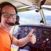 Fliegen ohne Flugleiter in Deutschland - wie ist der aktuelle Stand? - letzter Beitrag von Sfera72